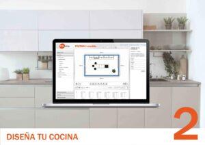 Tpc cocinas dise ador 3d tpc cocinas dise ador for Disena tu cocina en 3d online